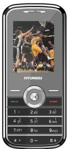 Dual-SIM-Handy Hyundai MB-D125