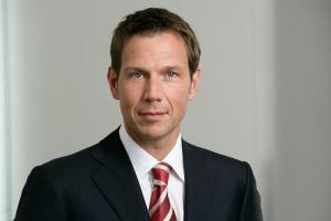 Telekom CEO René Obermann