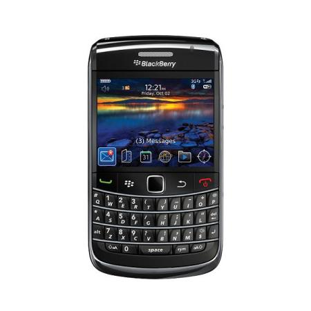 BlackBerry Bold (9700)