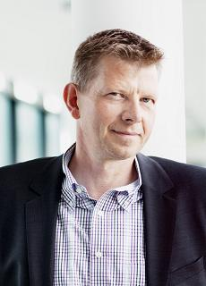 Mit jugendlichem Charme: Thorsten Dirks CEO, EPlus-Gruppe / KPN Mobile International