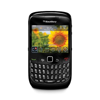 BlackBerry Curve8520 Foto RIM