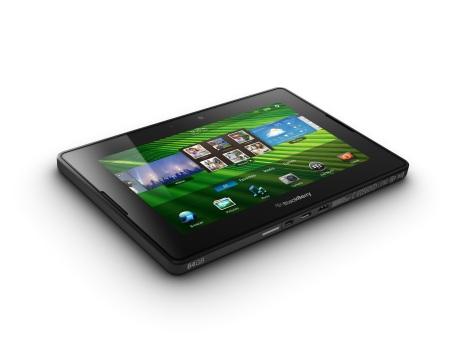 Mehr als ein Spielzeug: BlackBerry Playbook