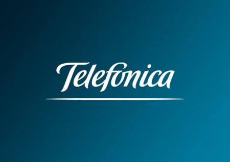 Logo Telefonica
