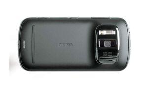 Nokia Pureview 808 (Quelle: Nokia)