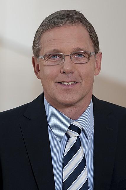 Ralph Driever