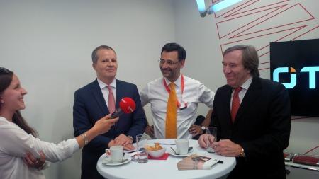 Krause, Maggioni, Netzer